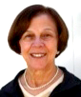 Photo of Barbara Palumbo