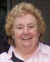 Photo of Betty McCanty