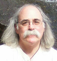 Photo of Alan McClintock
